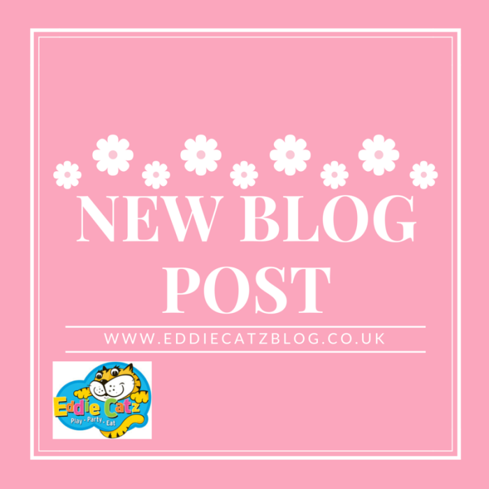new blog post Eddie Catz