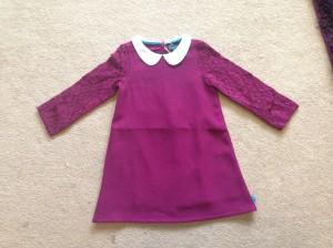 Little Bird by Jools dress